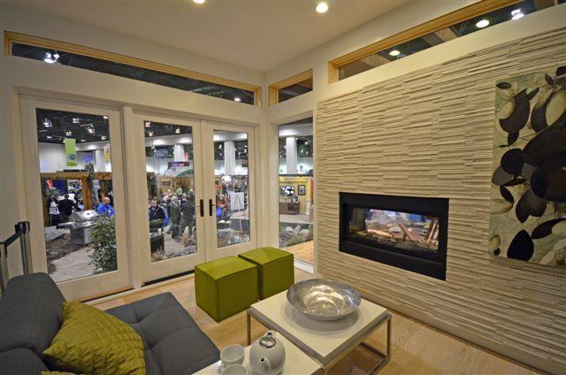 calgary home and interior design show home and