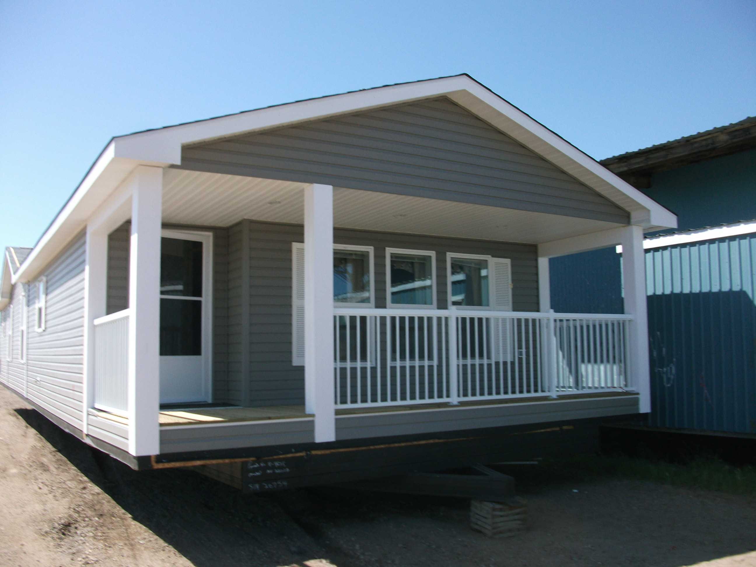 Modular Homes With Basement Whatus The Difference Mobile